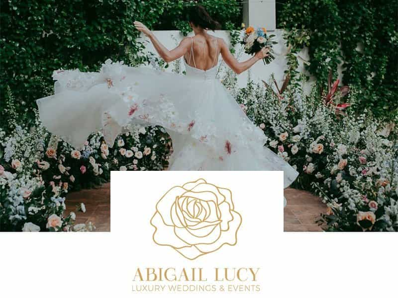 Abigail Lucy Weddings & Events
