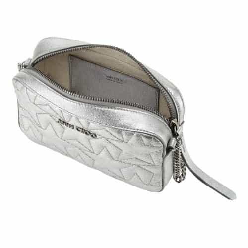 f217861366d9b6 Gucci beige Rajah Supreme mini GG print canvas leather trim shoulder ...