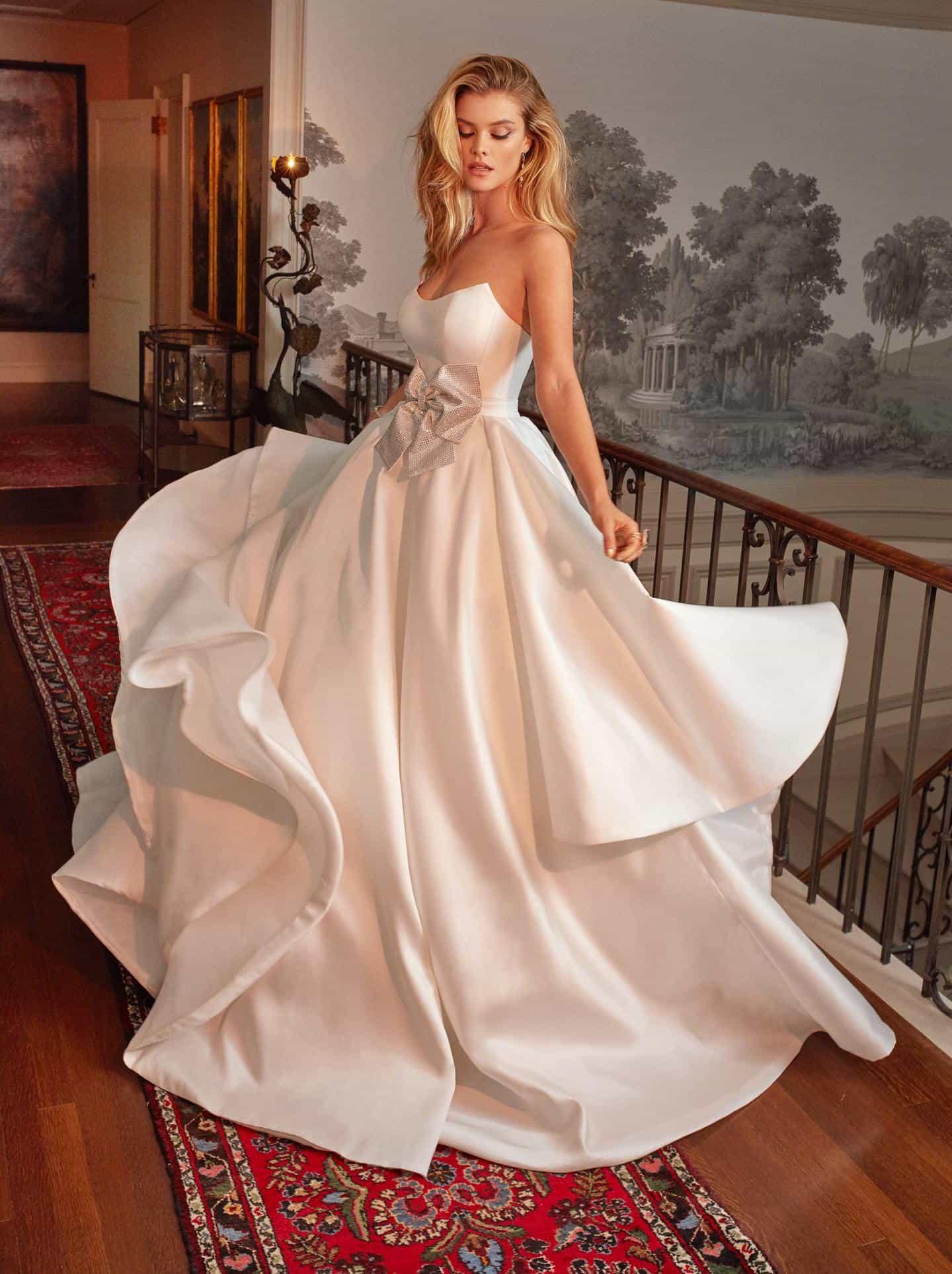 Wedding dress collection: Galia Lahav - Queen of Hearts
