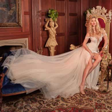 Wedding dress collection: Galia Lahav – Queen of Hearts