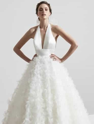 Wedding dress collection: Sassi Holford – Enchanted