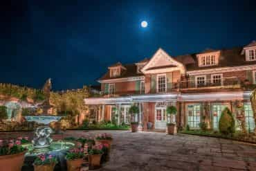 Review: Chewton Glen