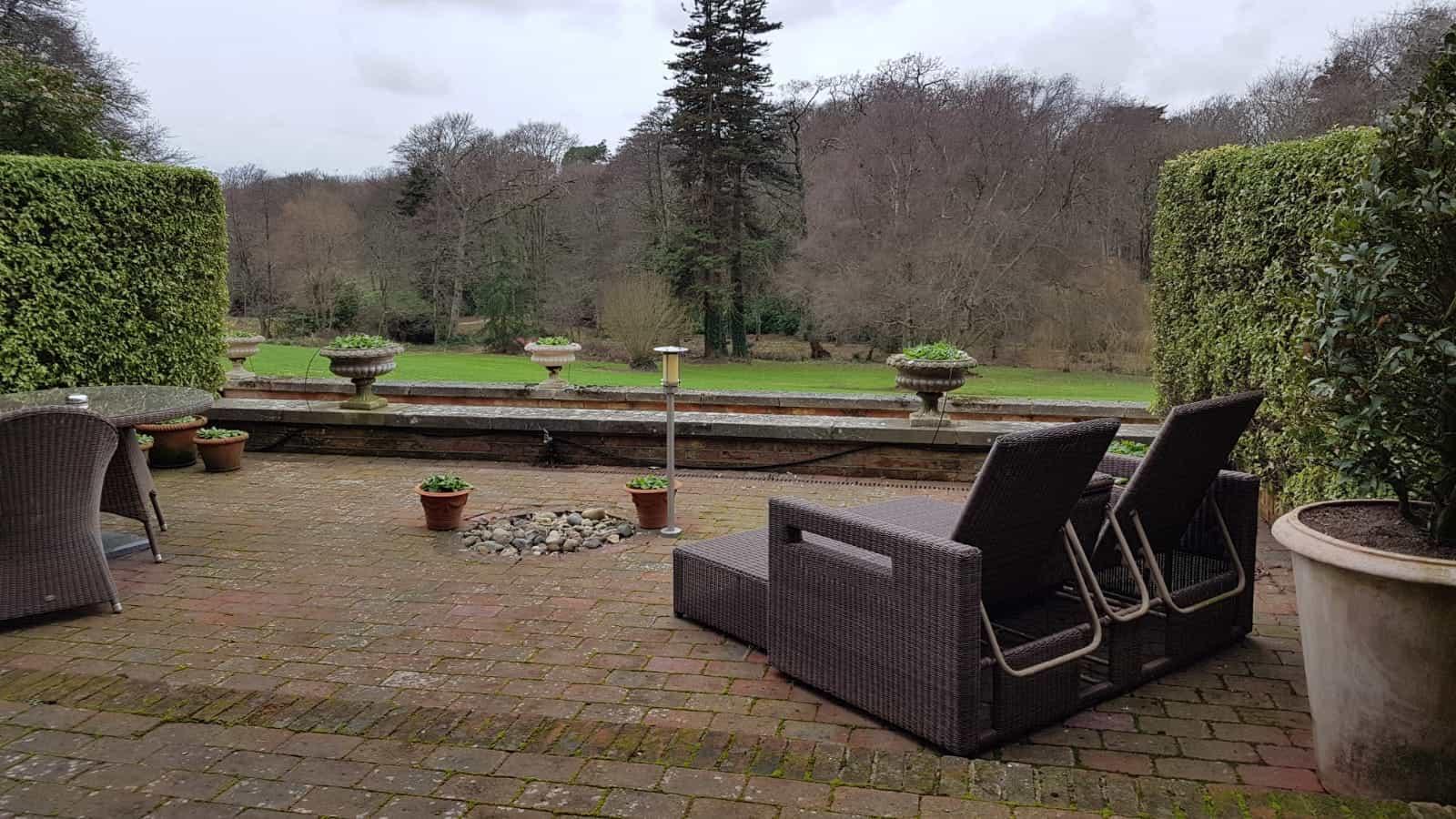 Review: Chewton Glen