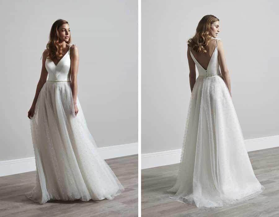 Wedding dress collection: Sassi Holford – Enchanted
