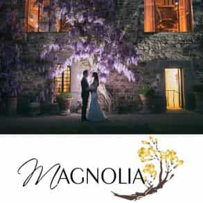 Magnolia Wedding Planner