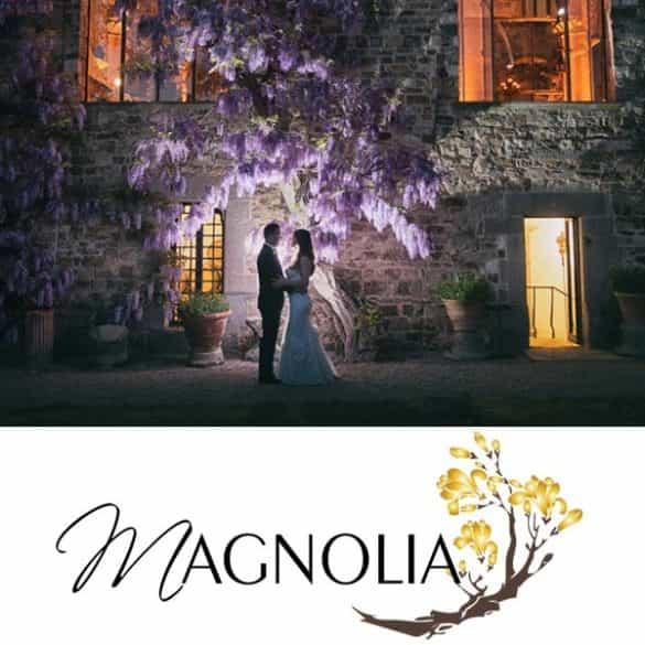 Magnolia Wedding Planner