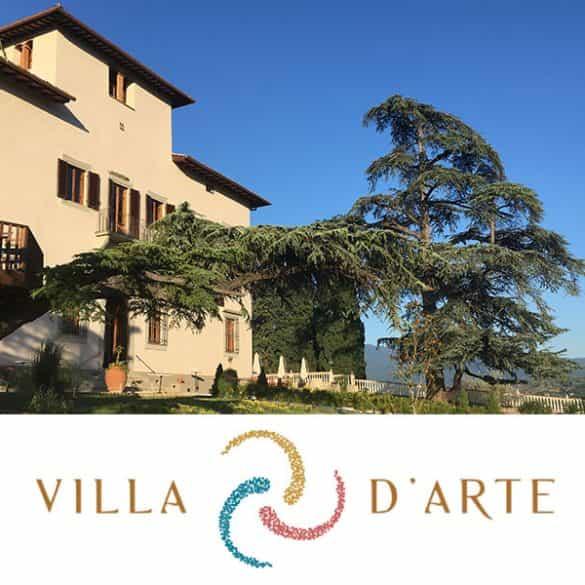 Villa D'Arte Wedding