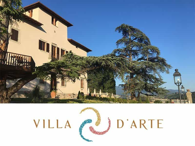 Villa D'Arte Wedding