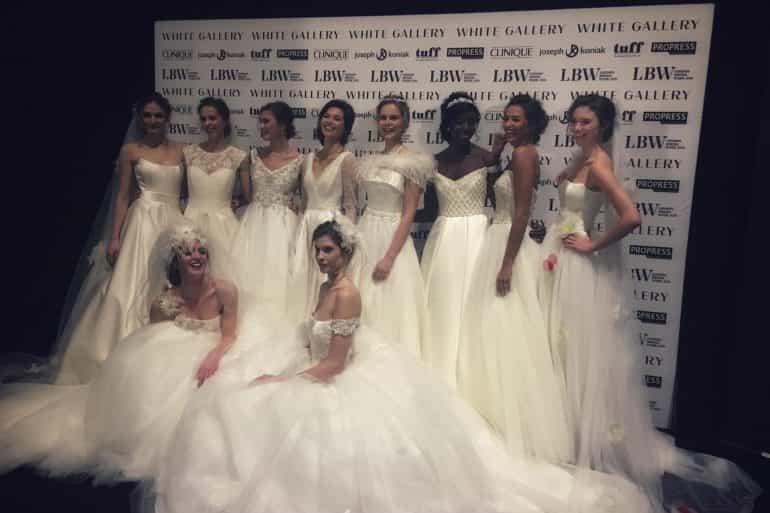 Wedding dress collection: Alan Hannah – Love Supreme