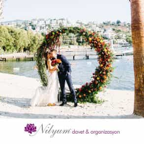 Nilyum Wedding and Event Design