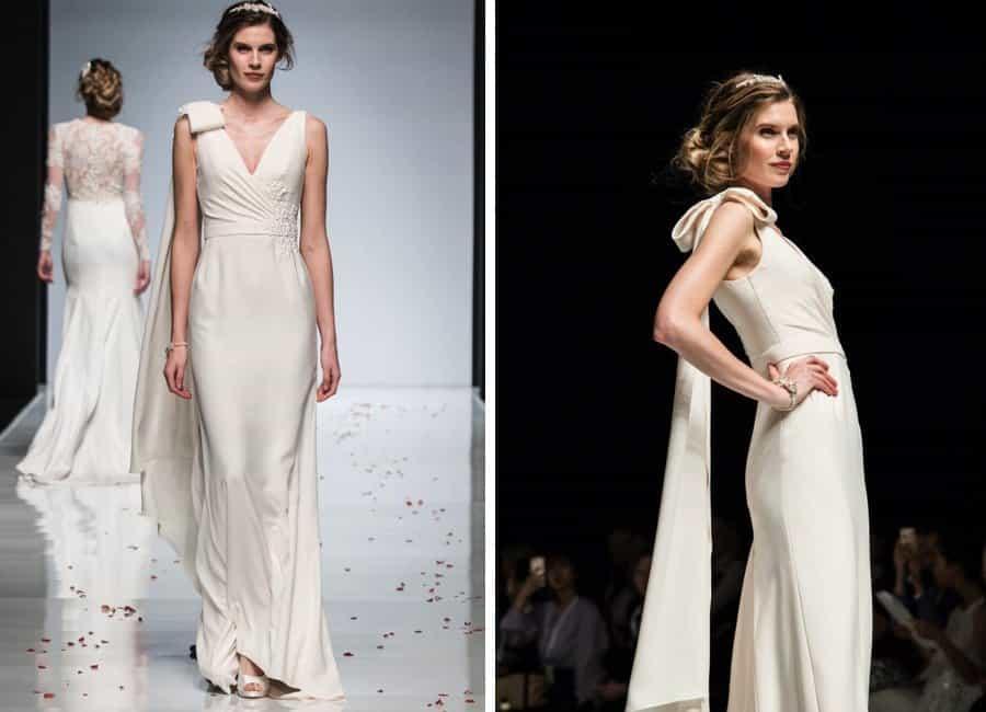 Wedding dress collection: Alan Hannah – Love SUp