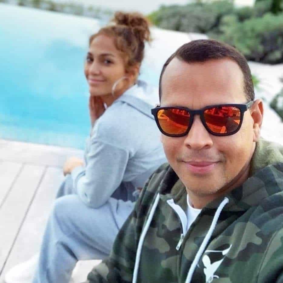 Jennifer Lopez and Alex Rodriguez are engaged!