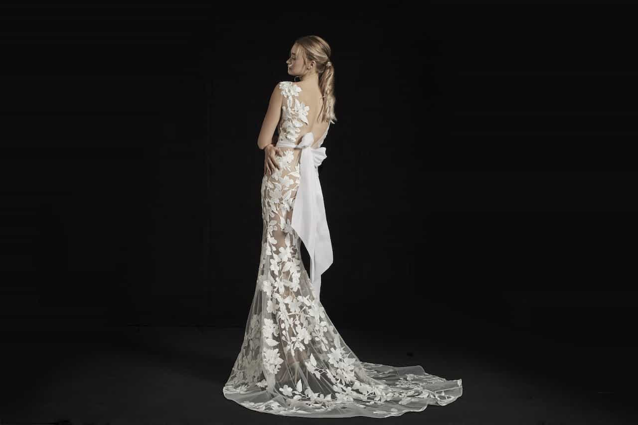 Leading trends in bridal fashion for 2019