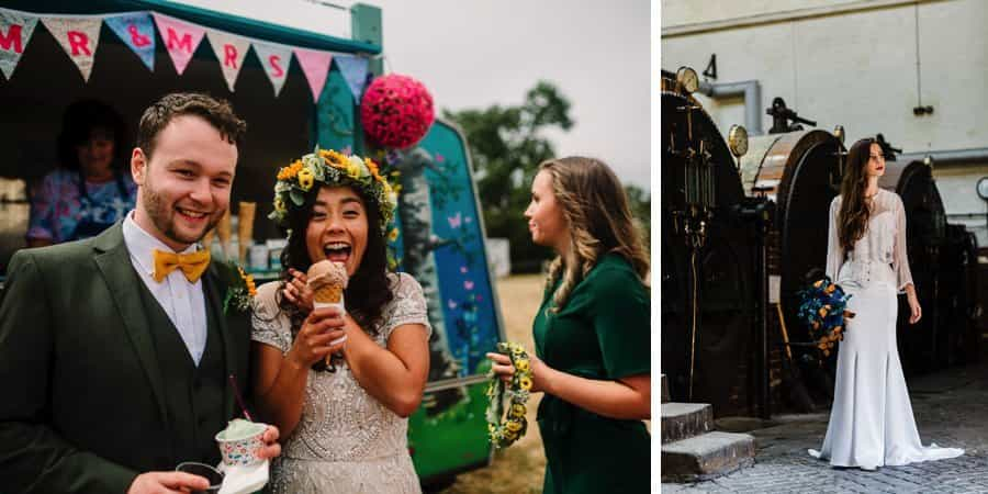 5 Top luxury weekend 'house party' style weddings