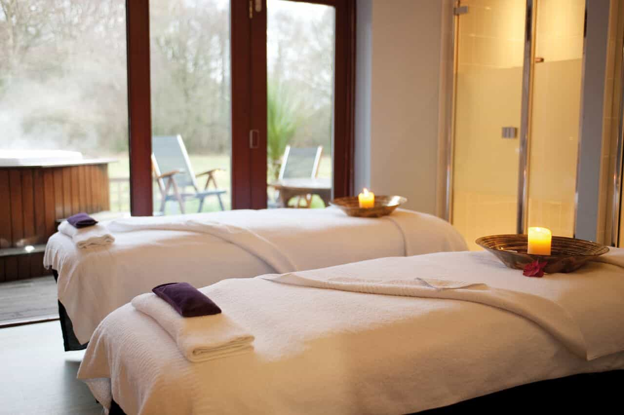Review: Solent Hotel & Spa