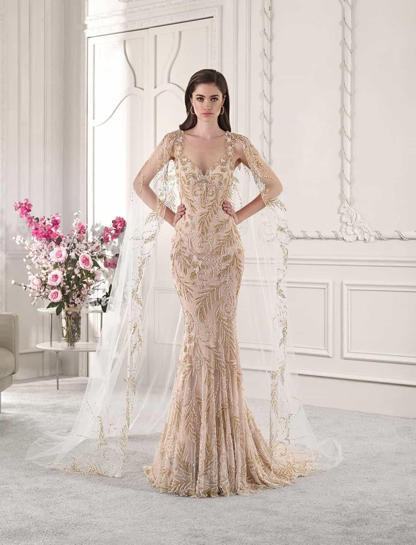 Wedding dress collection: Demetrios – Starlight