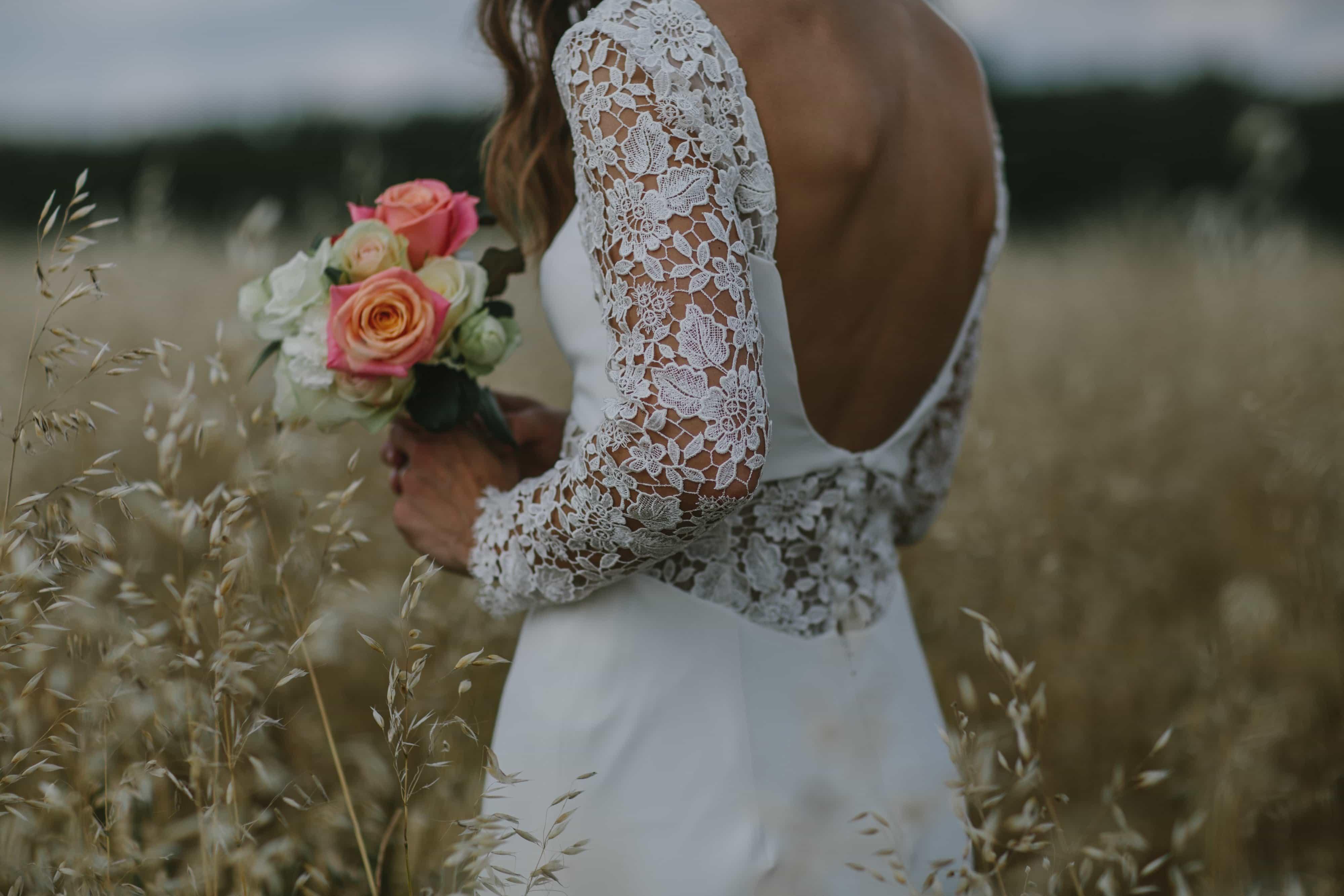 Lesley Cutler Bridal Wear 1