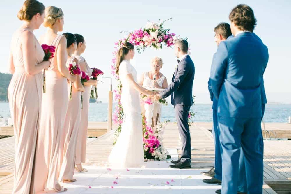 Member spotlight: Nilyum Wedding and Event Design