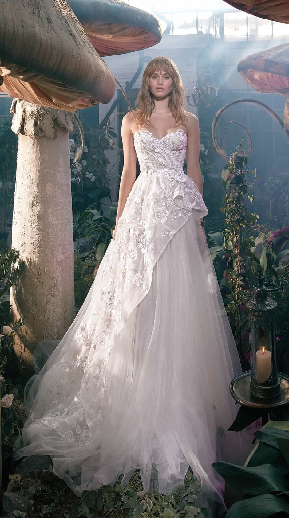 Wedding dress collection: Galia Lahav - GALA VIII