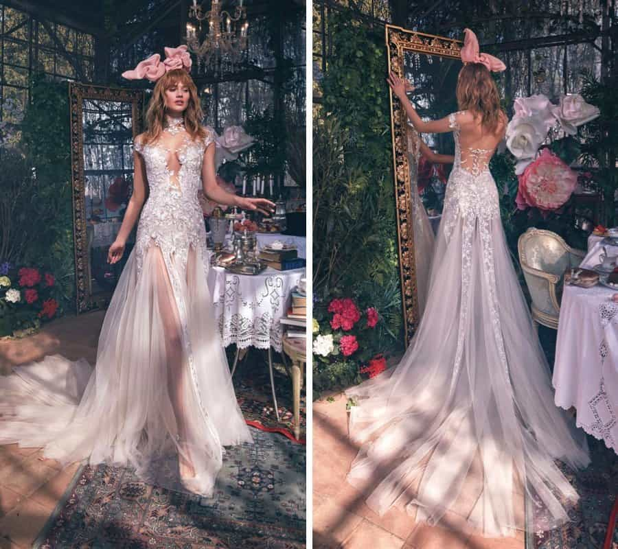 Wedding dress collection: Galia Lahav – GALA VIII