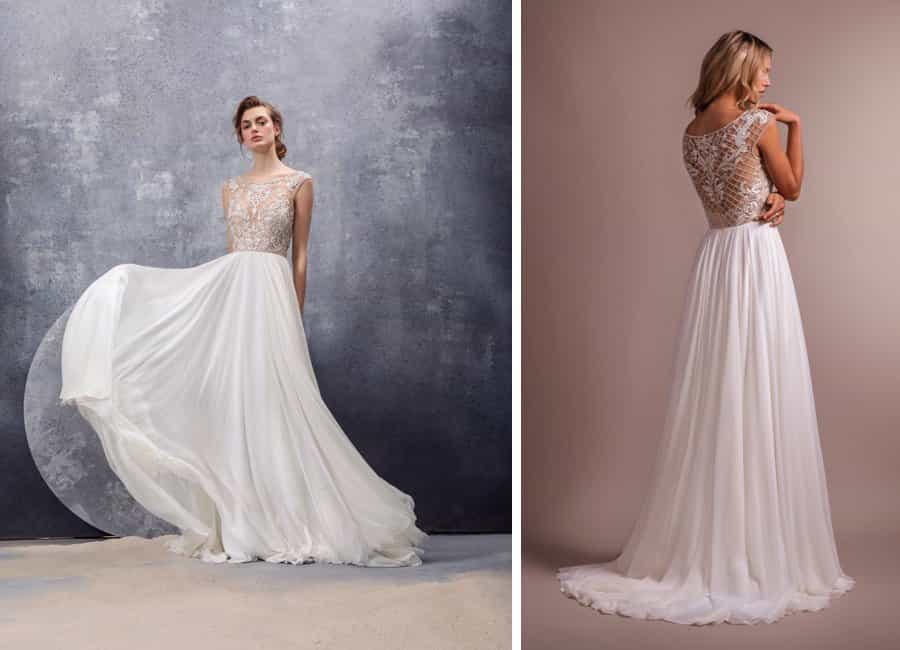 Wedding dress collection: Hayley Paige