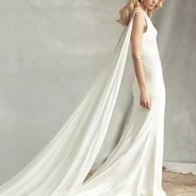 Wedding dress collection: Savannah Miller - Dance with me