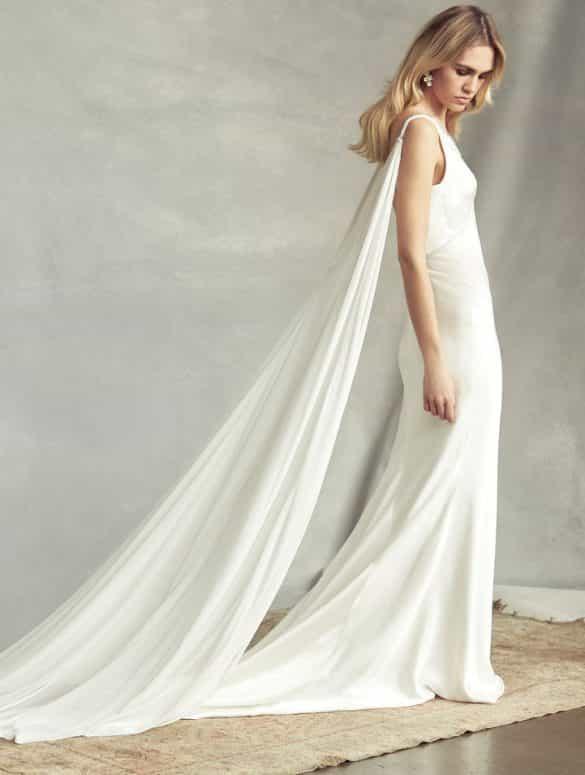 Wedding dress collection: Savannah Miller - Dance with me