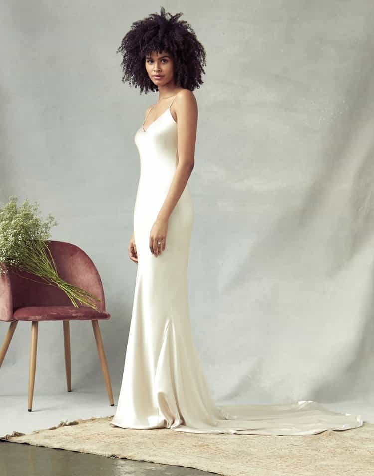 Dress collection: Savannah Miller - Dance with me