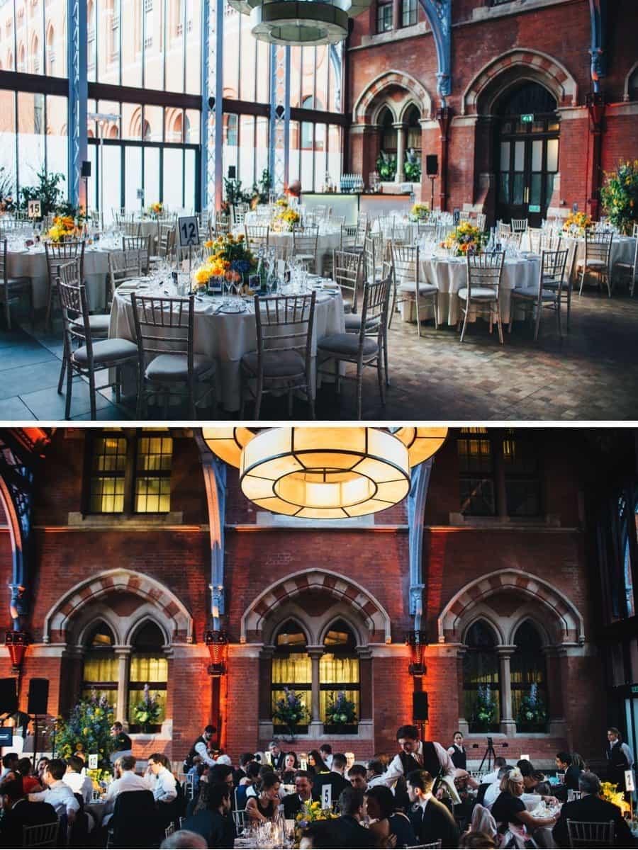 Review: St Pancras Renaissance Hotel London