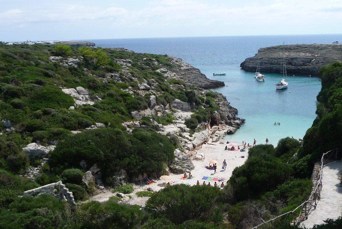 Review: Cugó Gran Menorca