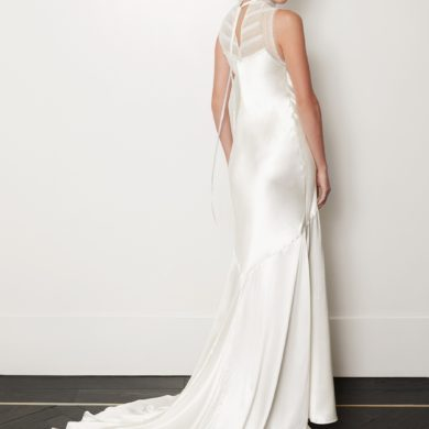 Wedding dress collection: Amanda Wakeley