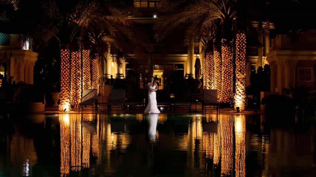 Member spotlight: Denee Motion - wedding and event cinematography 1