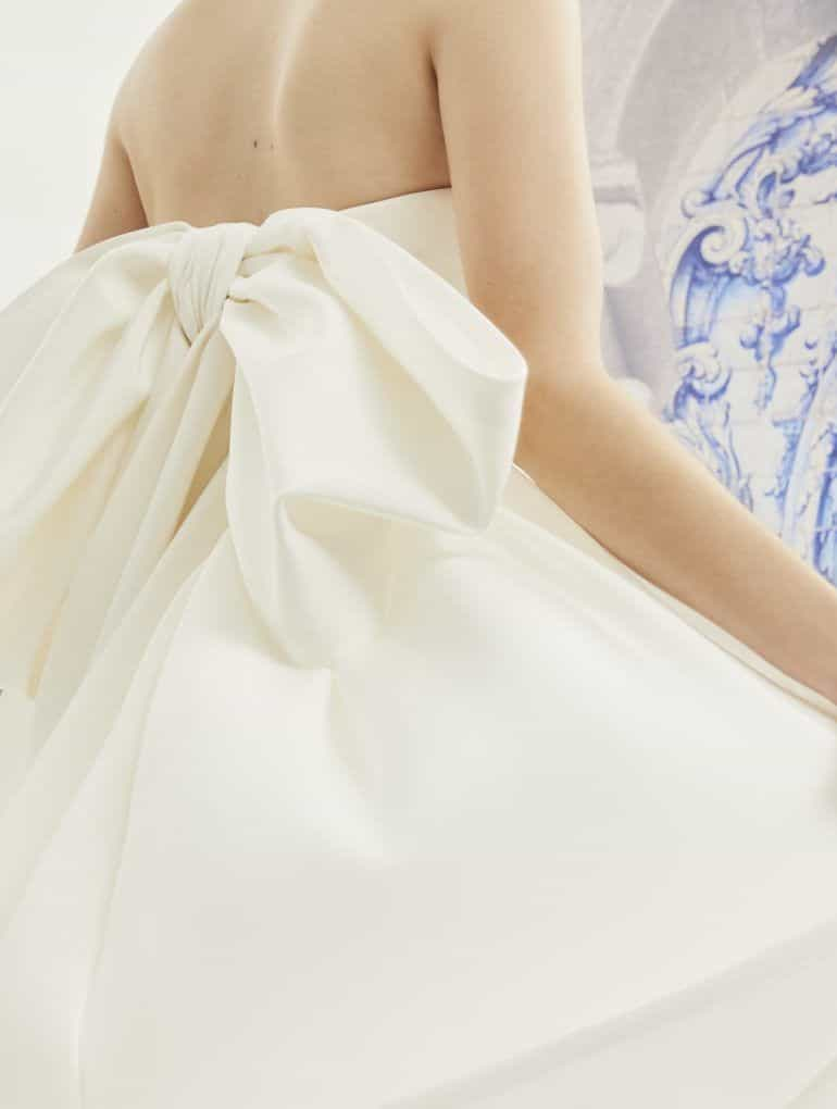 Dress collection: Carolina Herrera – Fall 2019