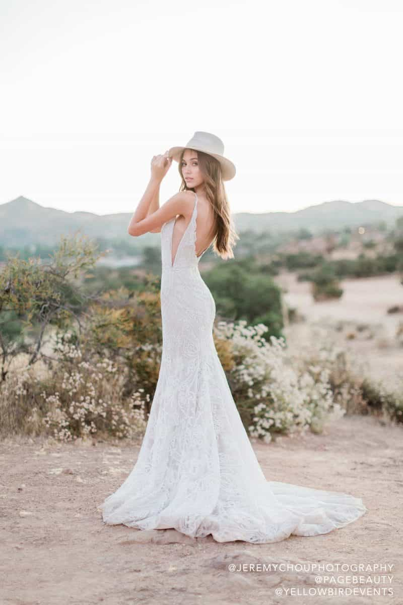 Wedding dress collection: Hayley Paige – Fall 2019