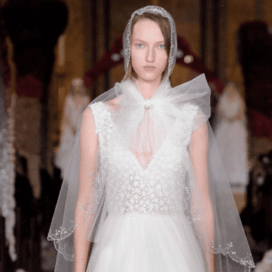 Wedding dress collection: Reem Acra – Thankyou