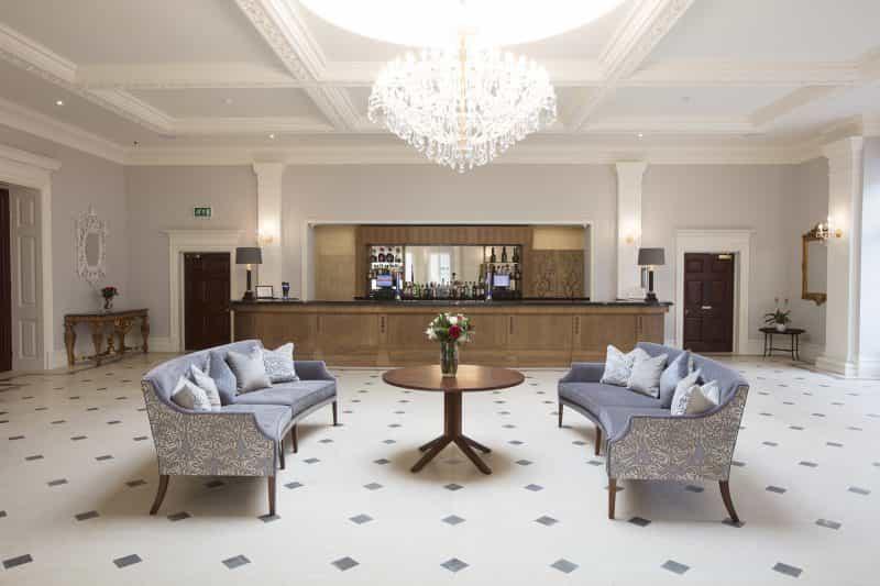 Review: Rushton Hall