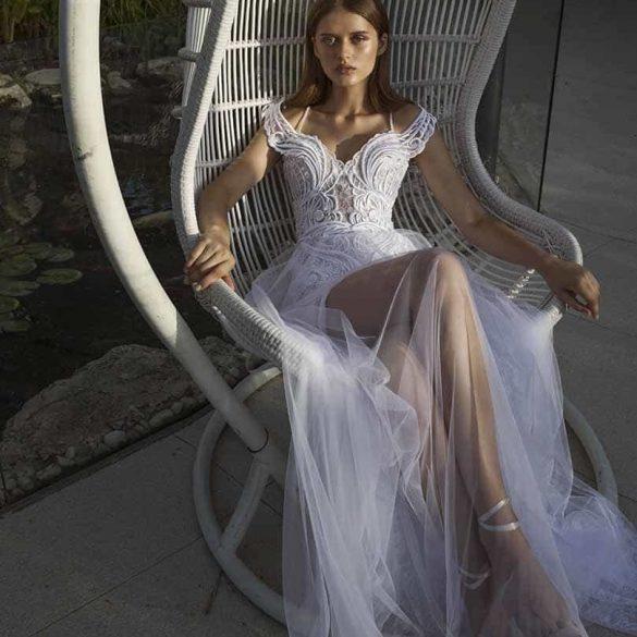 Wedding dress collection: Nurit Hen – Dream of Love