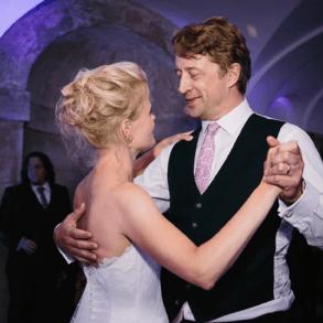 Real Wedding: Blenheim Palace bliss