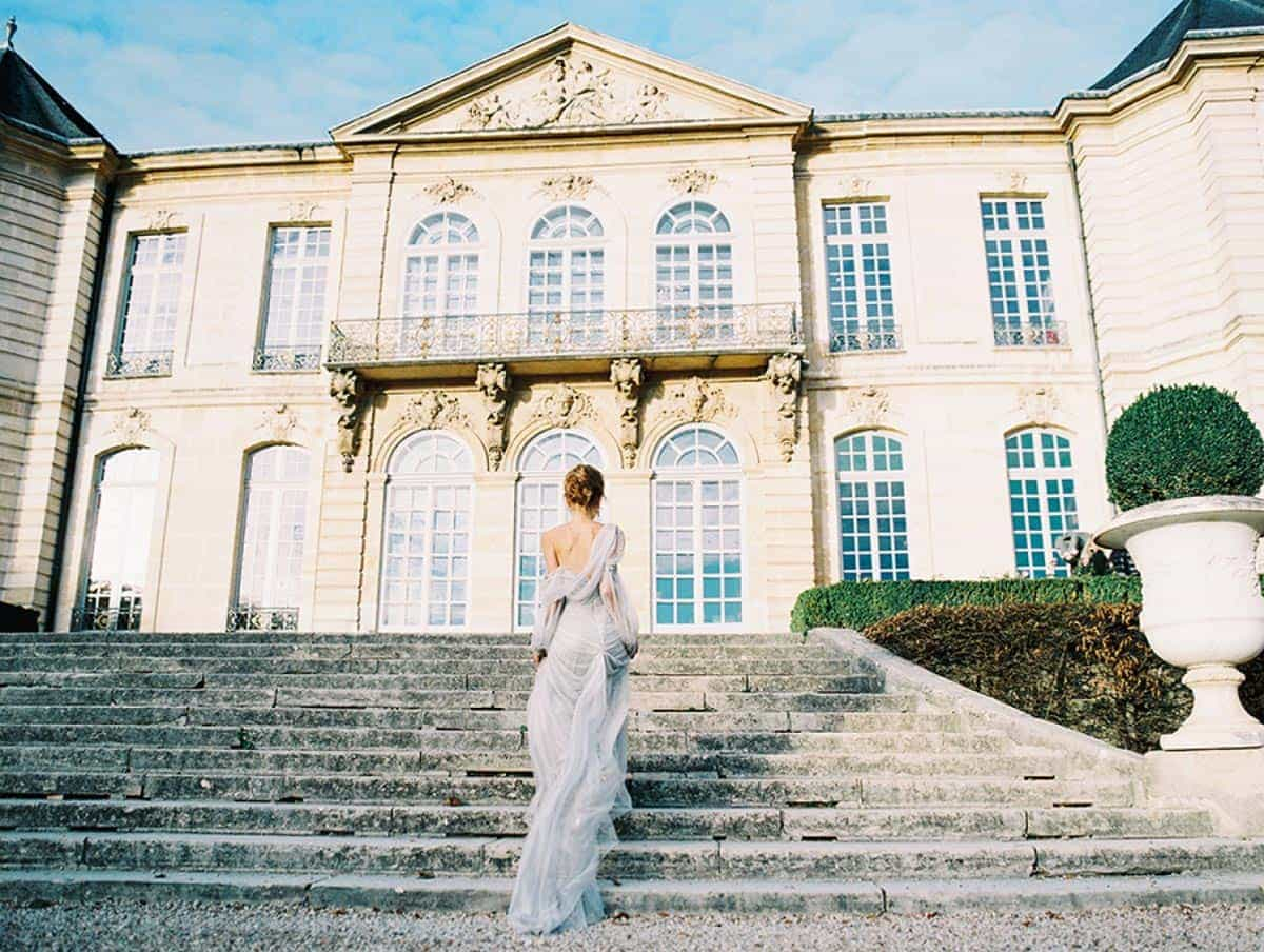 "The Most Beautiful Locations in Paris Where You Can Say ""I Do"""