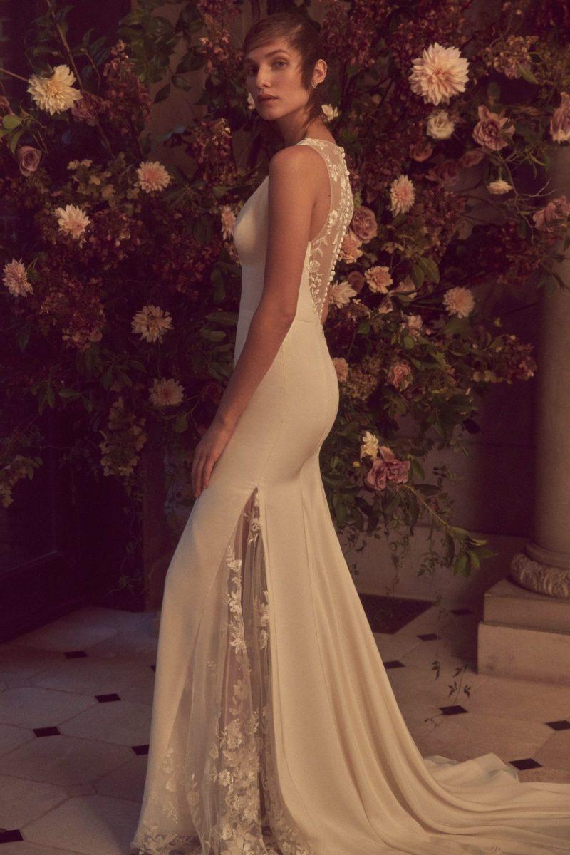 Wedding dress collection: Bliss Monique Lhuillier - Fall 2019 2