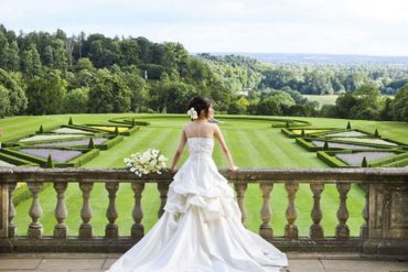 Our 5 top country house wedding venues