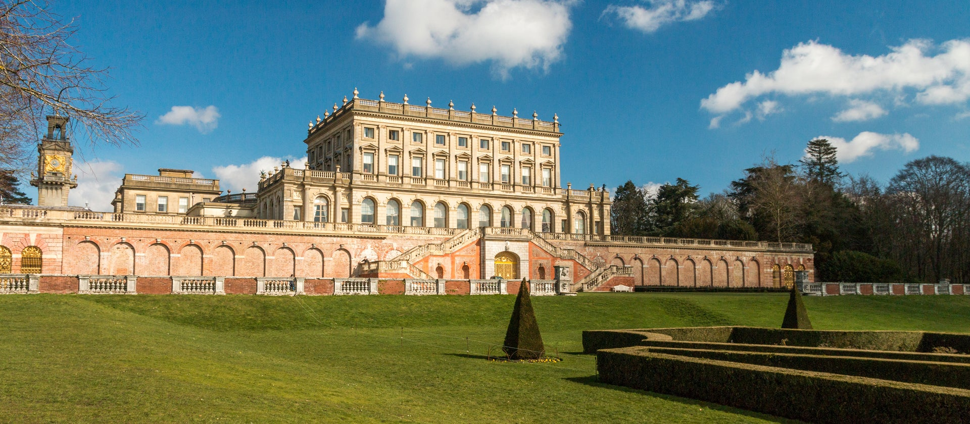 Review: Cliveden House