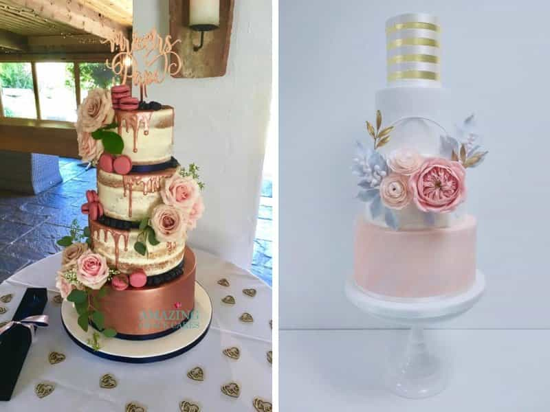 Member spotlight: Amazing Grace Cakes