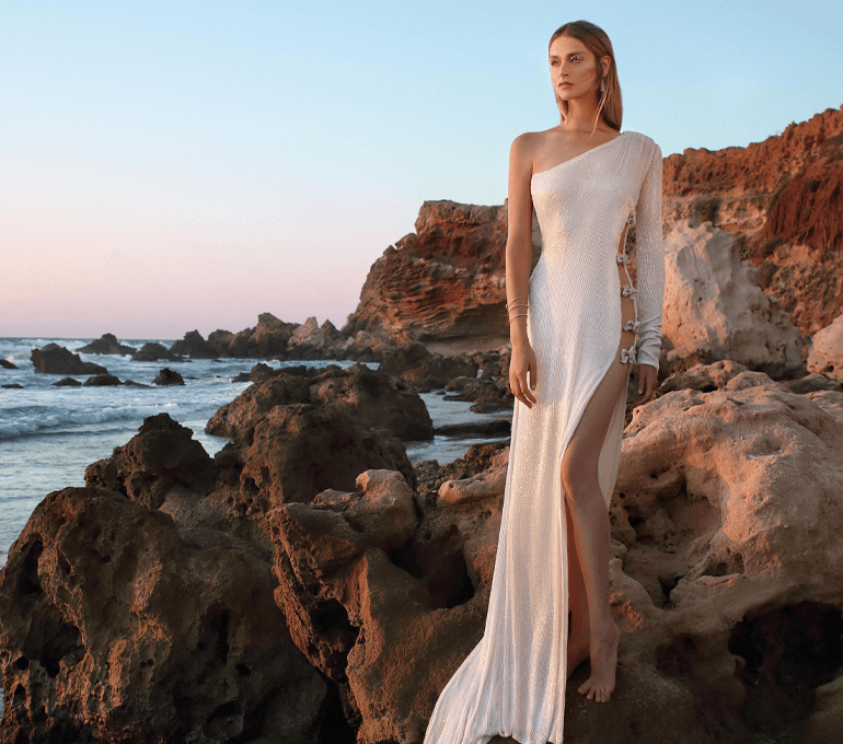 Wedding dress collection – Galia Lahav, GALA IX