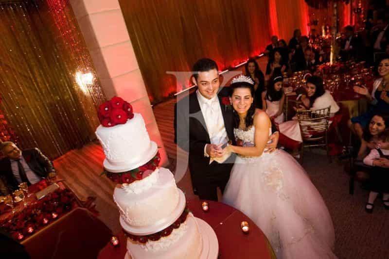 Member spotlight: Jacqueline Kennedy Luxury Weddings and Events