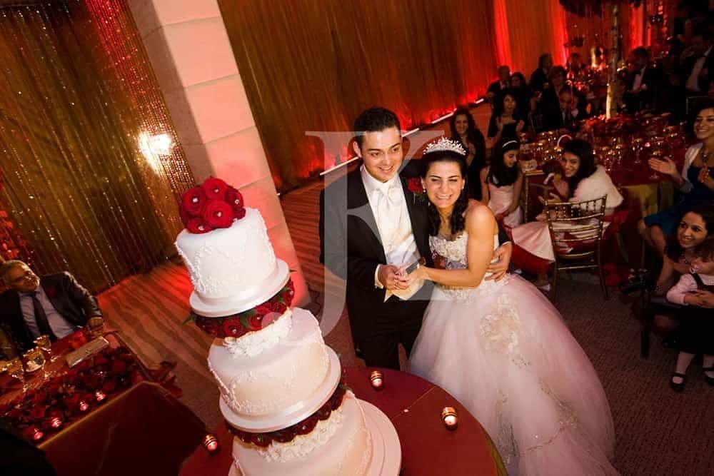 Member spotlight: Jacqueline Kennedy Luxury Weddings and Events