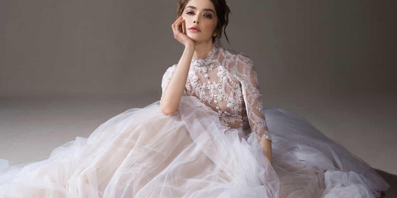Wedding dress collection: Ersa Atelier – Norse SS2020
