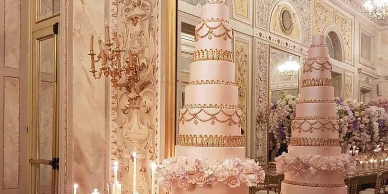 grand wedding cake pik karen tran cake in florence 1
