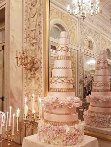 grand wedding cake pik karen tran cake in florence 1