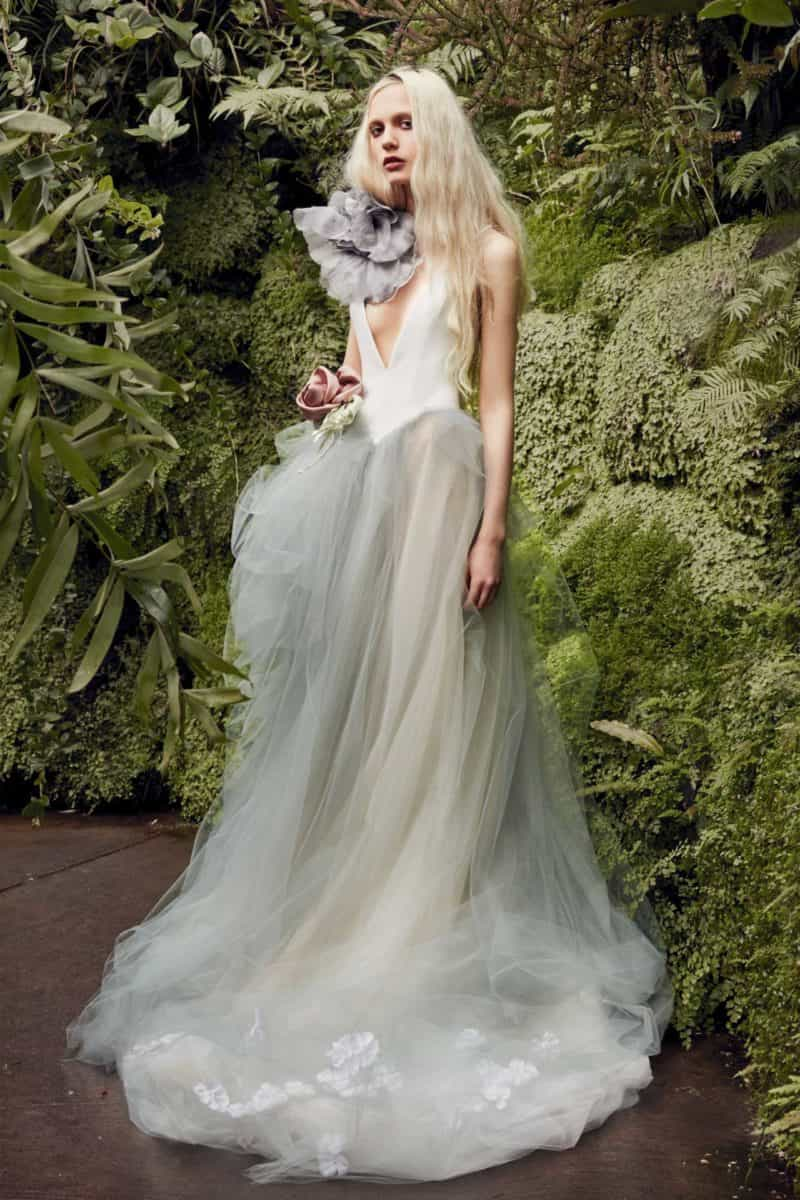Wedding dress collection: Vera Wang - SS20